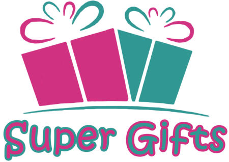 Super Gifts Logo